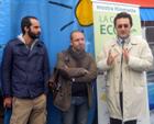 San Giovanni Rotondo NET - Inaugurazione 'Casa Ecologica'