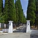 Ingresso Cimitero di San Giovanni Rotondo