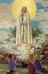 San Giovanni Rotondo NET - Madonna di Fatima
