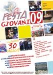 San Giovanni Rotondo NET - Festa Giovani '09