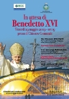 San Giovanni Rotondo NET - In attesa di Benedetto XVI