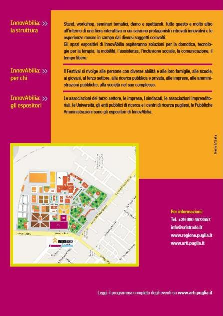 San Giovanni Rotondo NET - Innovabilia