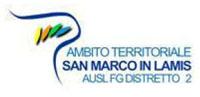 Piano di zona Ambito Territoriale San Marco in Lamis