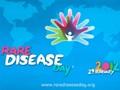 Giornata della Malattie Rare