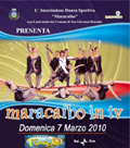San Giovanni Rotondo NET - Scuola di ballo Maracaibo