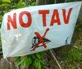 NO TAV