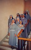San Giovanni Rotondo NET - Suore Francescane Immacolatine