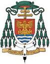 Logo Mons. Domenico D'Ambrosio