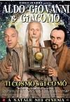 San Giovanni Rotondo NET - Il cosmo sul comò