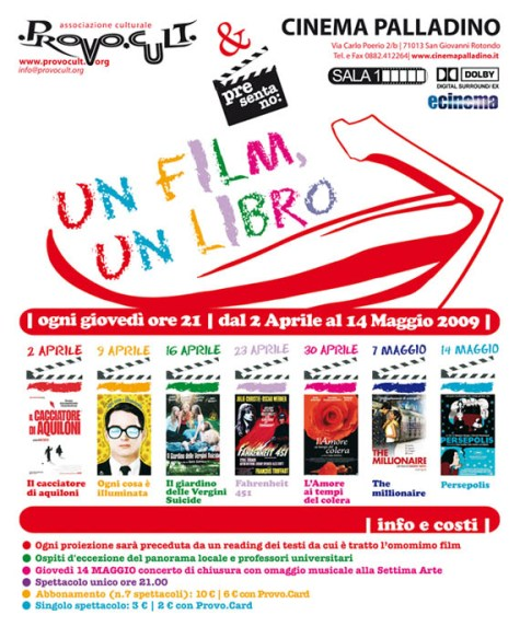 San Giovanni Rotondo NET - Un film, un libro