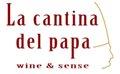 La cantina del papa