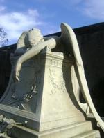 San Giovanni Rotondo NET - L'Angelo del dolore, Roma
