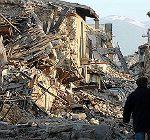 San Giovanni Rotondo NET - Terremoto in Abruzzo