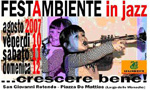 Festambiente in Jazz