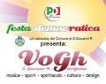 Vogh: La Festa Democratica