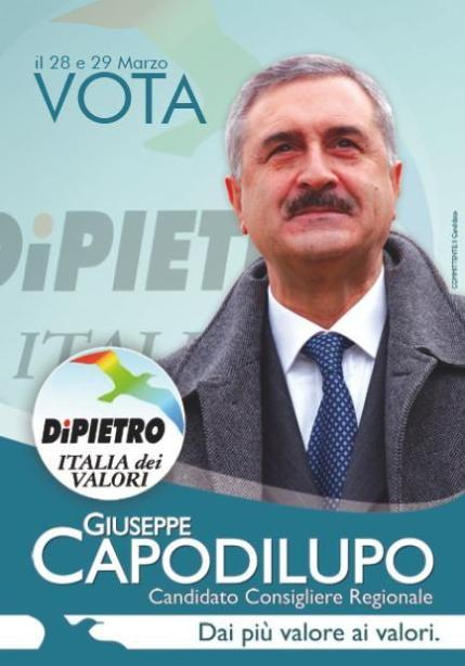 San Giovanni Rotondo NET - Giuseppe Capodilupo