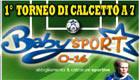San Giovanni Rotondo NET - Torneo Baby Sport
