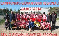 San Giovanni Rotondo NET - Real San Giovanni