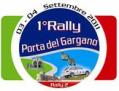 Rally, Porta del Gargano