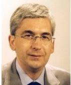 Vito Tisci - Presidente FIGC Puglia