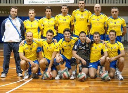San Giovanni Rotondo NET - Polisportiva Sangiovannese