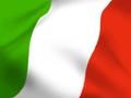 San Giovanni Rotondo NET - Tricolore