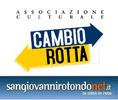 San Giovanni Rotondo NET - Cambio rotta