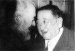 San Giovanni Rotondo NET - Padre Pio e Don Ciccio Morcaldi