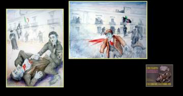 """""""L'ECCIDIO DEL 14 OTTOBRE 1920"""""""