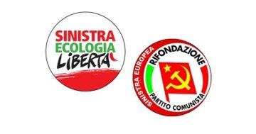 Festa di Liberazione – Festa della Sinistra 2012