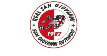 Calcio, II Categoria: Real SGR – Orta Nova 2-2