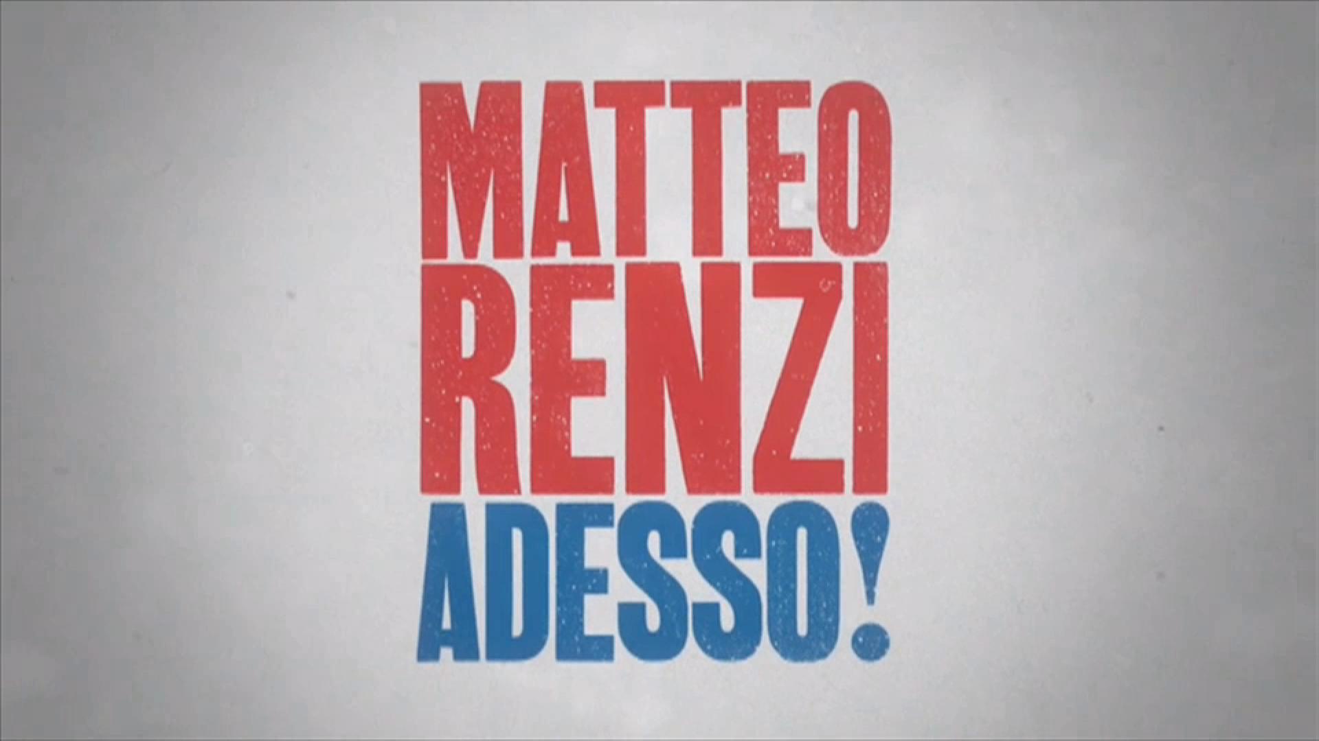 """Comitato """"Democratici per la città"""" per Matteo Renzi"""