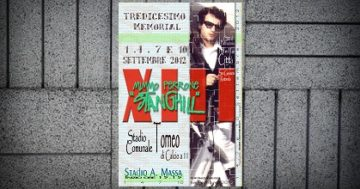 "XIII Memorial ""Stanghill"""