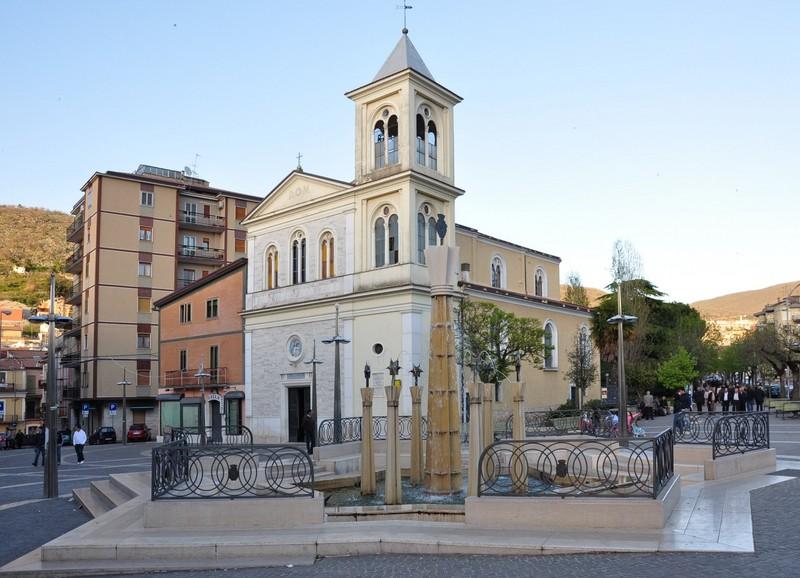 San Marco: risolto l'omicidio di Ciro Ciavarella