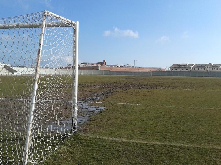 Se questo è un campo di calcio…