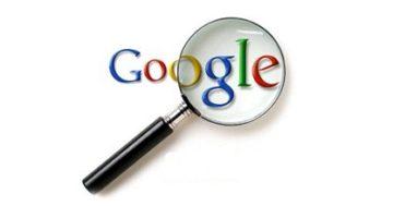 Google ci premia
