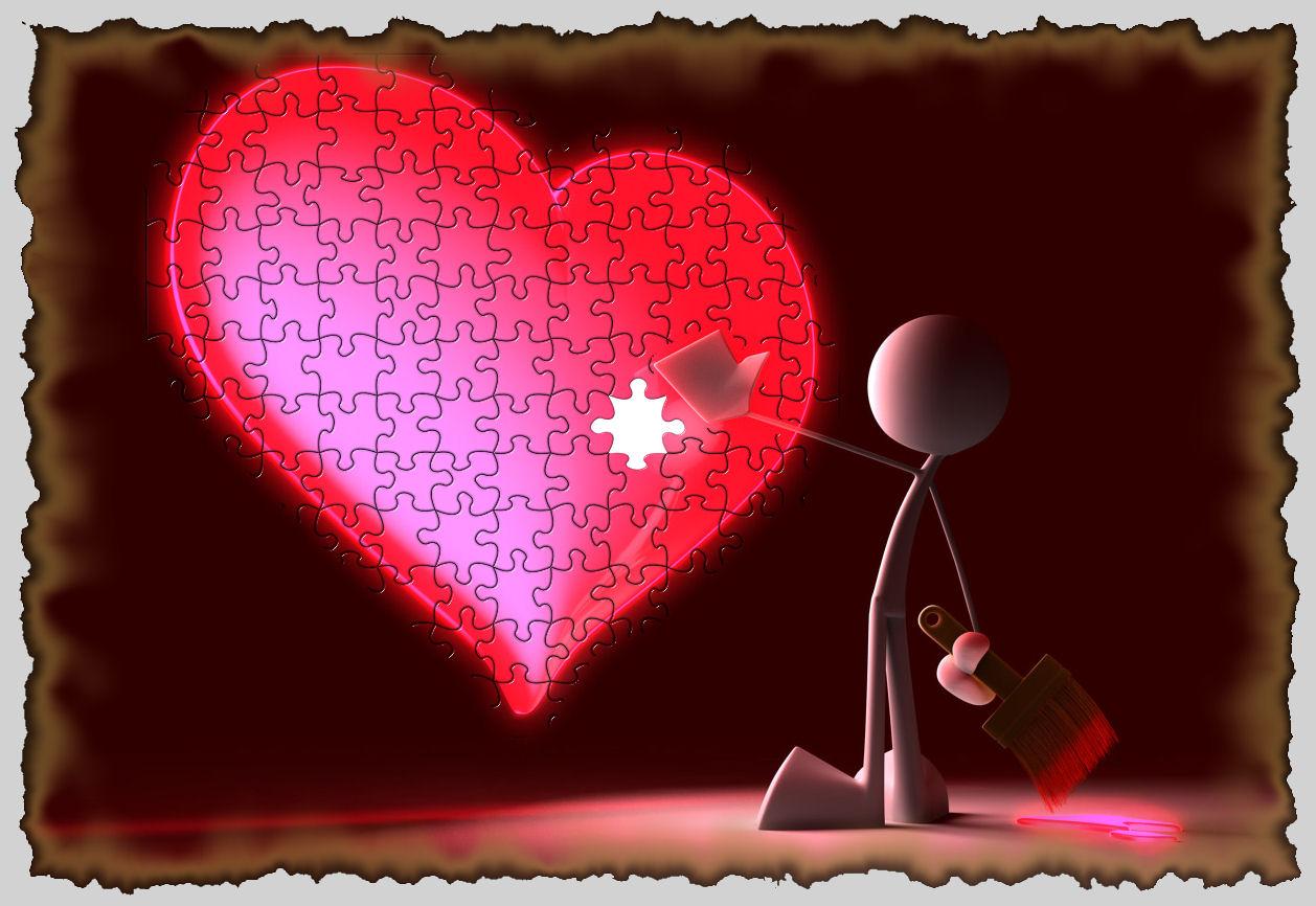 Il dono per San Valentino