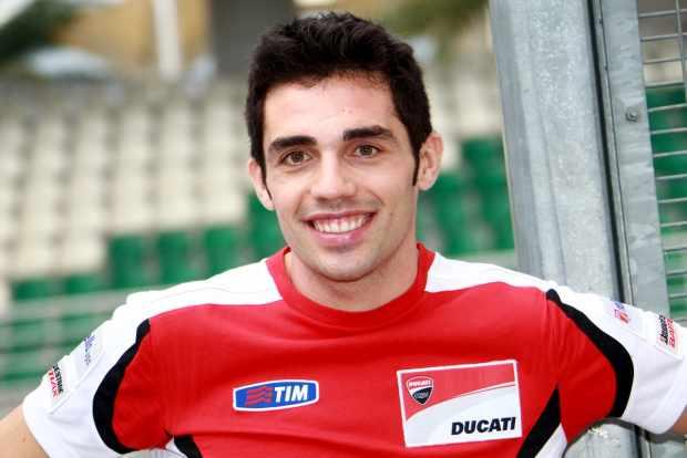 Michele Pirro pronto anche per la SuperBike