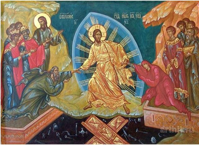 Pasqua di Resurrezione