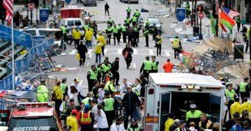 Attentato a Boston: tre Sangiovannesi tra i partecipanti