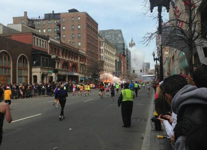 Ad un anno da Boston…