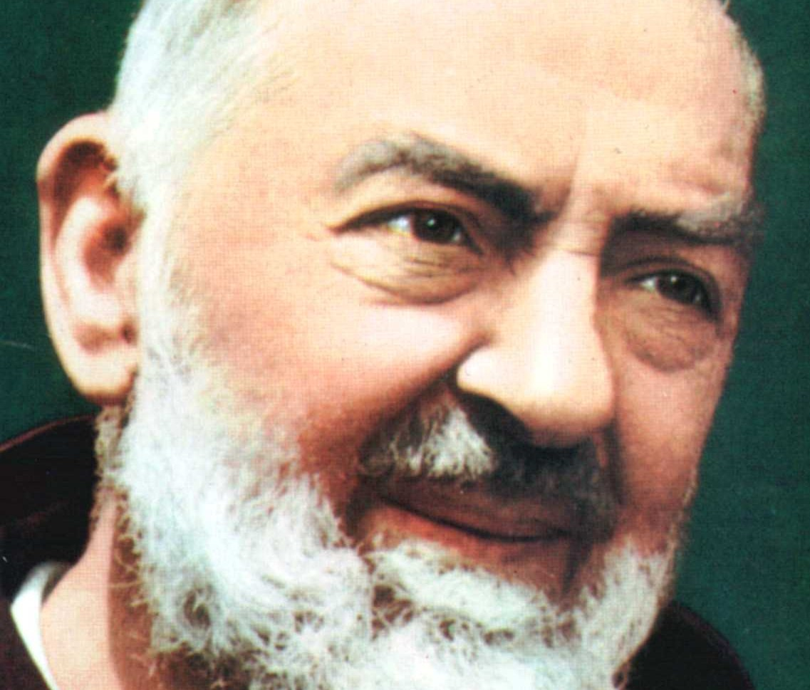 San Pio Compatrono di San Giovanni Rotondo, va avanti la raccolta firme