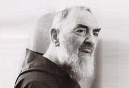 Ricorrenza San Pio da Pietrelcina