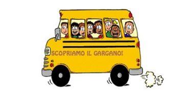 Il Gargano al centro dei viaggi d'istruzione