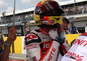 MotoGP: Pirro carico per Silverstone