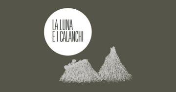 La luna e i Calanchi