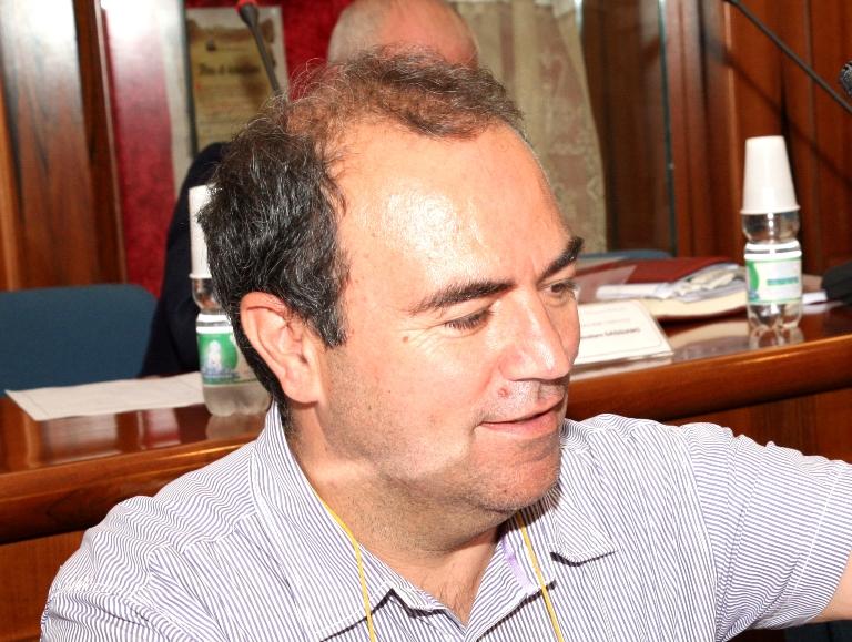 Franco Bisceglia coordinatore cittadino di Scelta Civica