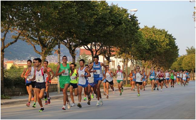 Successo per la 4ª San Giovanni Rotondo Road Running