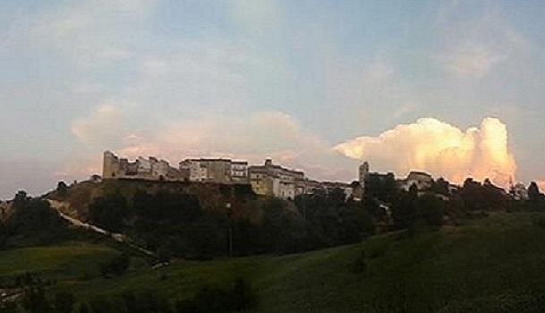 Celle San Vito