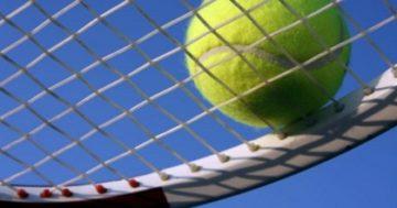 Torneo tennis Avis: vince Salvatore Centra